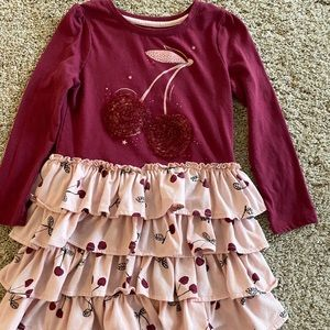 Epic Threads Top / Dress - Size 5